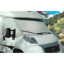 Thermoval fiat ducato apres 2006 for Stickers exterieur pour camping car