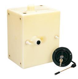 reservoir a carburant plastique 15l. Black Bedroom Furniture Sets. Home Design Ideas