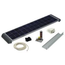 kit solaire monocristallin vechline 140w. Black Bedroom Furniture Sets. Home Design Ideas