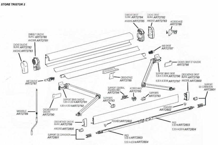 store tristor 2. Black Bedroom Furniture Sets. Home Design Ideas