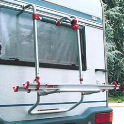 porte velos fiamma simple plus 200 caravane. Black Bedroom Furniture Sets. Home Design Ideas